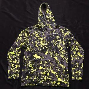 Men's Nike Therma-Fit Hooded Sweatshirt
